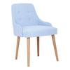 Caitlin Dining Chair - Pale Blue