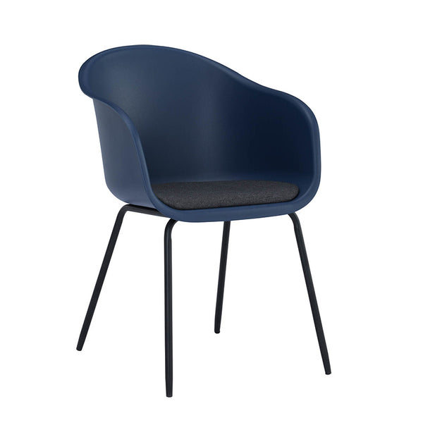 COLLEEN Dining Chair - Blue