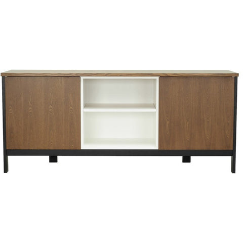 Jarvy Sideboard in Cocoa