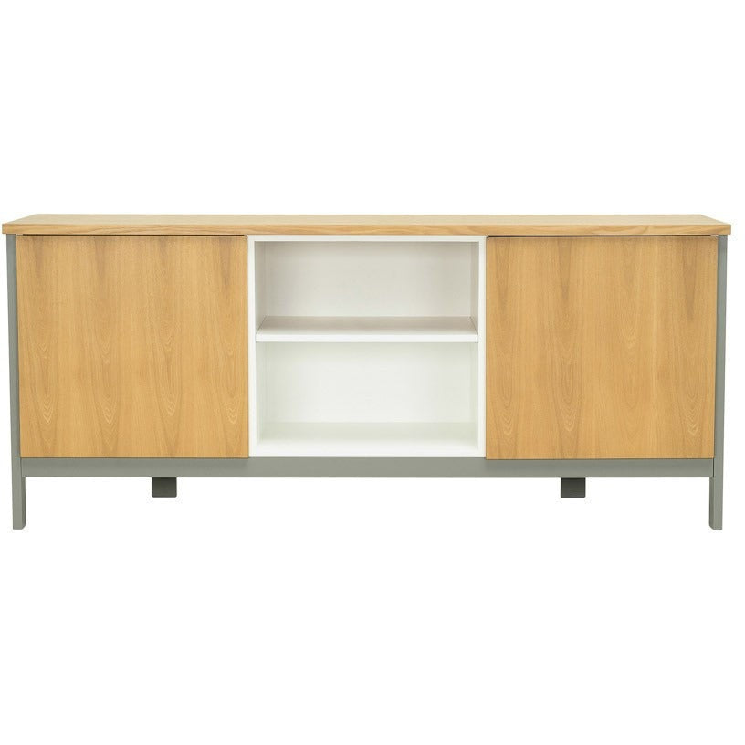 Jarvy Sideboard in Natural Finish