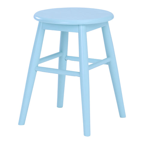 OLINA Stool - Light Blue