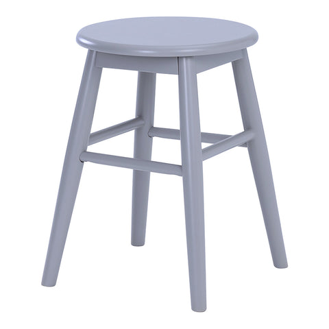 OLINA Stool - Light Grey