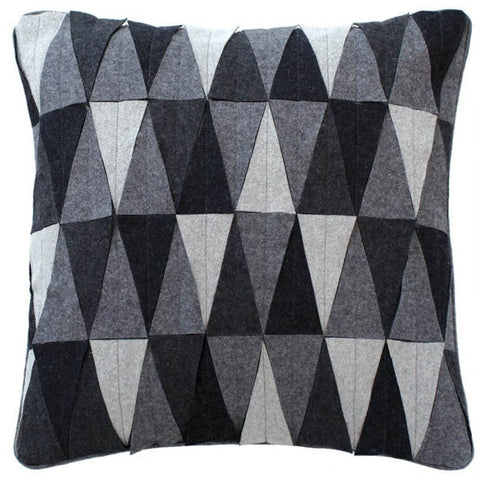 Hana Triangle Cushion