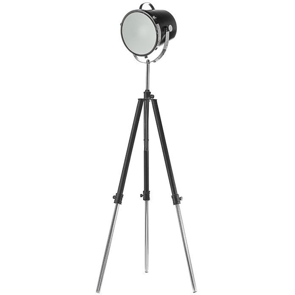 Nautical Floor Lamp - Black