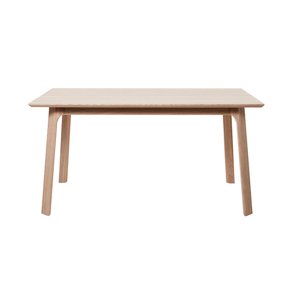 CAPRI Dining Table 1.5M -  Natural