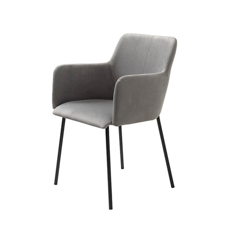 DESTA Dining Chair - Grey
