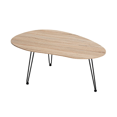 ZAAN Coffee Table 109cm - Walnut