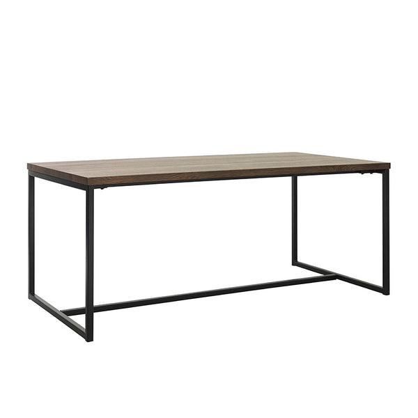 RIVOLI Dining Table 1.8M -  Dark Brown