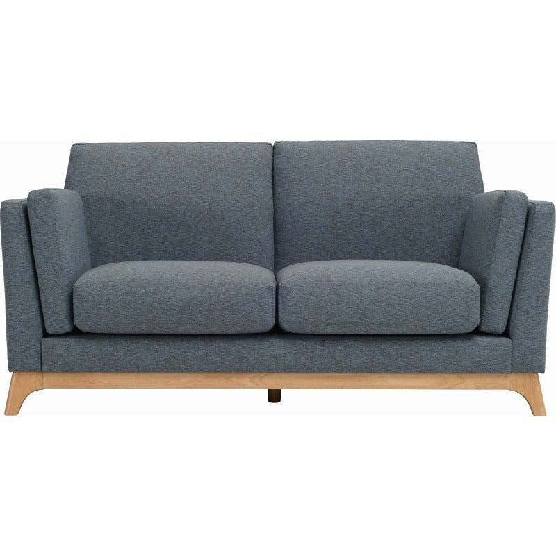 FINN Twin Seater Sofa In Whale