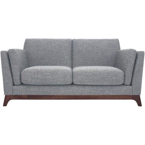 FINN Twin Seater Sofa In Pebble