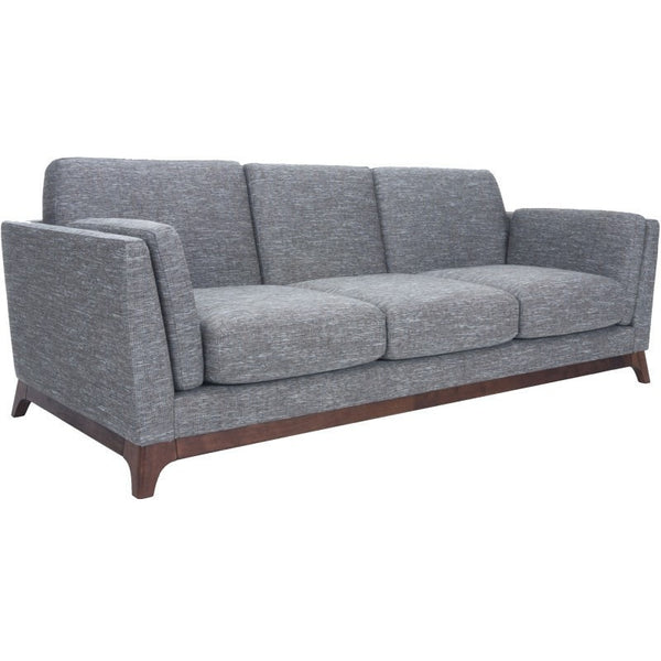 FINN 3 Seater Sofa - Pebble