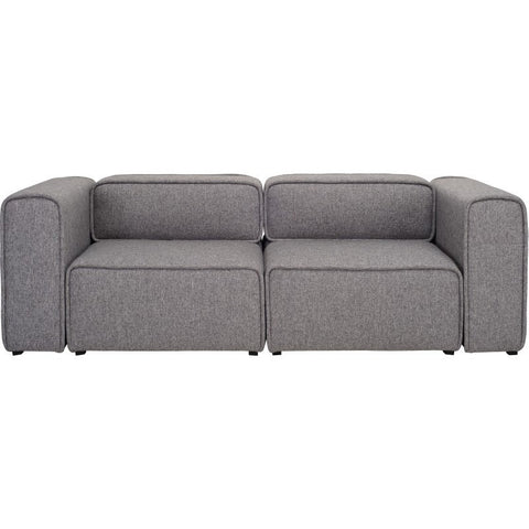 Acura 2 Seater Sofa 2.3M - Pebble