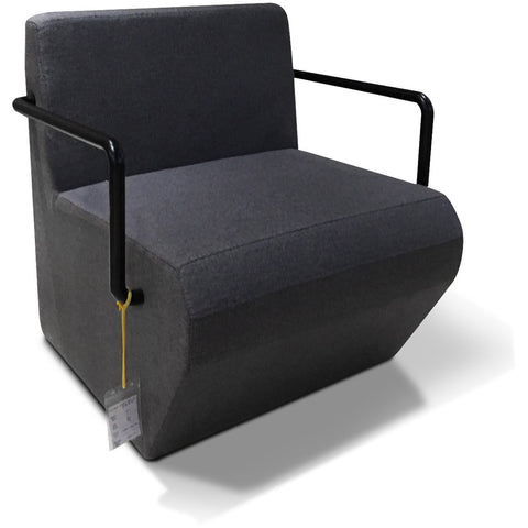 Eric Lounge  Chair