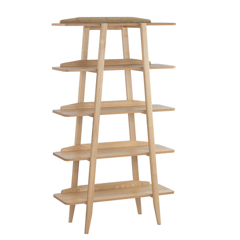 KEIR Shelf Unit 100cm - Natural