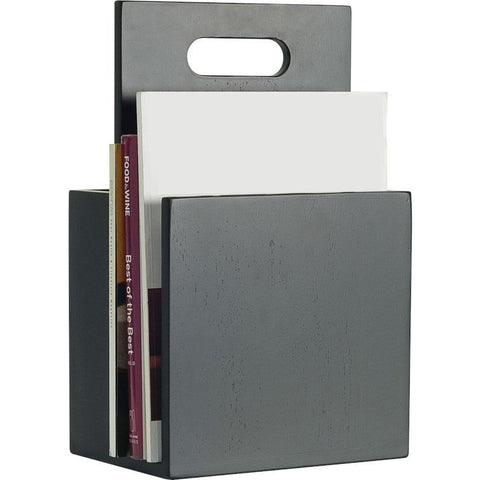 DROGO Magazine Holder - Black