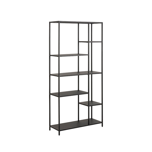 KASPER Display Unit 79.5cm - Black