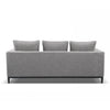 LYRA 3 Seater Sofa - Grey