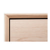 CAPRI Sideboard 1.5M -  Natural