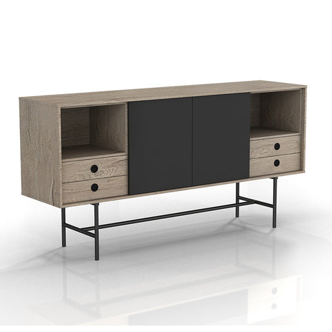 BAYLEN Sideboard 1.6M - Brown