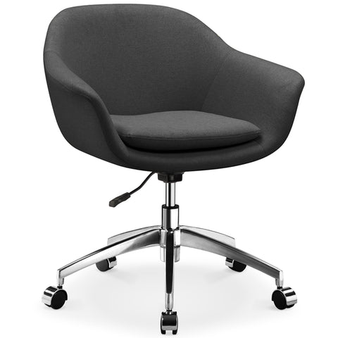 Nori Office Chair - Grey