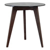 LILO Coffee Table - Small - Walnut Brown
