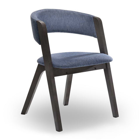 ALESSA Dining Chair - Blue