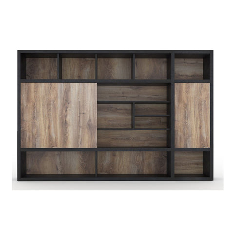 PHOENIX Display Unit 3.0M - Mahogany Black