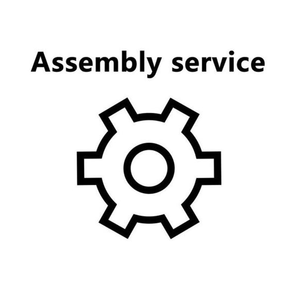 Assembly Service - Executive Desk (Large)