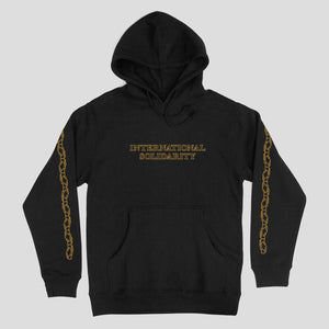"PASS~PORT ""INTER SOLID"" HOOD BLACK"