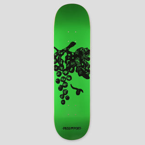 "PASS~PORT ""GRAPES"" LIFE OF LEISURE SERIES DECK"