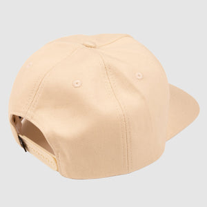 "PASS~PORT ""MISSING TILDE"" CAP NATURAL"