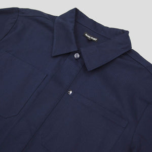 "PASS~PORT ""WORKERS"" PAINTERS JACKET NAVY"