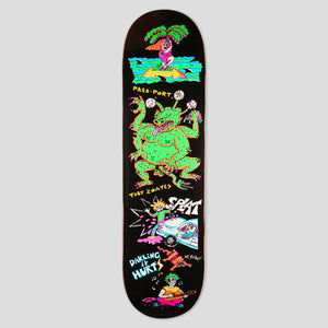 "PASS~PORT ""DARLING"" TOBY ZOATES SERIES DECK"