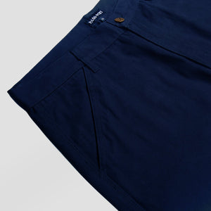 "PASS~PORT ""MOVERS"" SHORT NAVY"