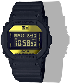 DW5600NE-1 LIMITED EDITION G-SHOCK X NEW ERA