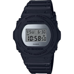G-SHOCK DW5700BBMA-1 Men's Watch