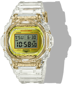 DW5735E-7 LIMITED EDITION G-SHOCK 35th ANNIVERSARY