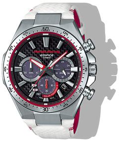 EQS800HR-1A LIMITED EDITION EDIFICE X HONDA RACING