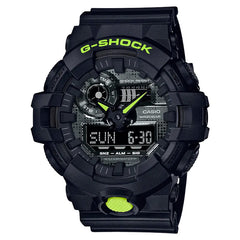G-SHOCK GA700DC-1A Digital Camo Men's Watch