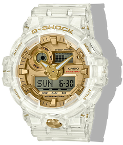 GA735E-7A LIMITED EDITION G-SHOCK 35th ANNIVERSARY