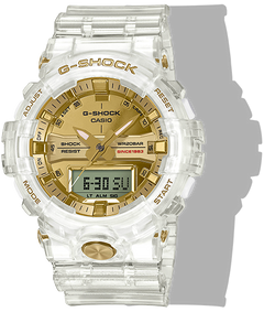 GA835E-7A LIMITED EDITION G-SHOCK 35th ANNIVERSARY