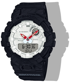 GBA800AT-1A LIMITED EDITION G-SHOCK X ASICSTIGER