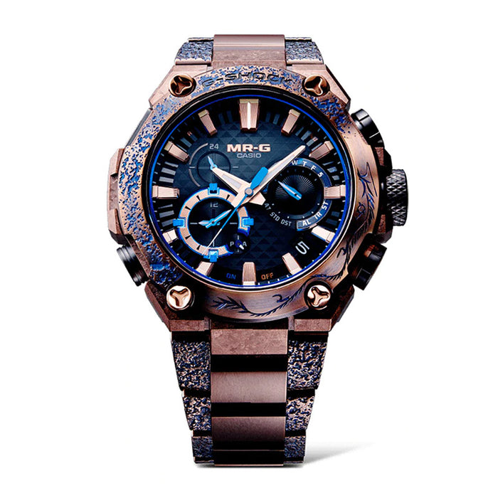 G-SHOCK MRGB2000SH-5A Shougeki-Maru MR-G Men's Watch