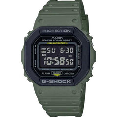 gshock DW5610SU-3 utility mens digital watch