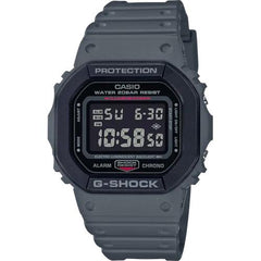 gshock DW5610SU-8 utility mens digital watch