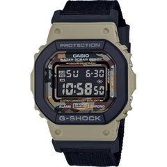 gshock DW5610SUS-5 camo mens digital watch