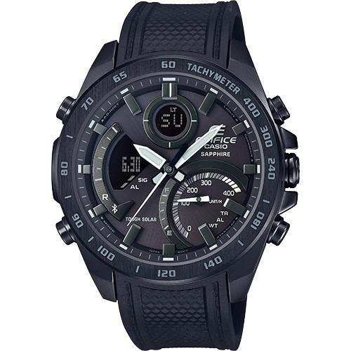 gshock ECB900PB-1A edifice mens smart watch