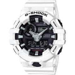 gshock GA700-7A mens analog digital watch