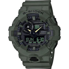 gshock GA700UC-3A UtilityColor mens military watch