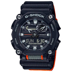 gshock GA900C-1A4 industrial mens anadigi watch
